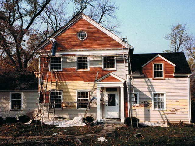 Cincinnati West Side Renovators Professional Painting Carpentry And Home Renovation In